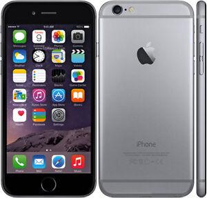 APPLE iPHONE 6 Unlocked Latest Model 1gb 64gb Dual Core Camera Ios Smartphone