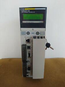 SCHNEIDER ELECTRIC 140CPU67160 Modicon Quantum Hot Standby Controller