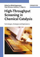 High-throughput Screening in Chemical Catalysis:, , New
