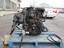 JDM Mazda RX8 13B MSP Renesis Rotary Engine 4port Automatic  * NO COMPRESSION *