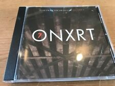 ONXRT Live From The Archives V.7 cd w/Ryan Adams/Cake/Wilco/Los Lobos/Semisonic