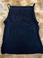 St.Michael m&s  unpadded underwired Camisole Top sleepwear nightwear sz 38b it5b
