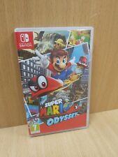 Super Mario odisea Nintendo Switch Juego Ro 123174