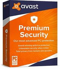 Avast Premier 2020 (Avast Premium Security)   5 Years   3 PCs   Instant Delivery