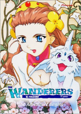 NEW El Hazard The Wanderers Anime DVD Vol 1 Eps 1-7 The Adventure Begins Pioneer