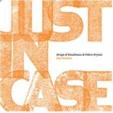 Rab Noakes - Just in Case (Songs of Boudleaux & Felice Bryant, 2012)E0155new