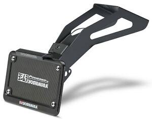 Yoshimura 070BG196751 Fender Eliminator Kit