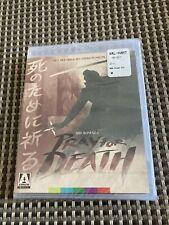Pray for Death (Blu-ray Disc, 2016) Arrow Video Brand New