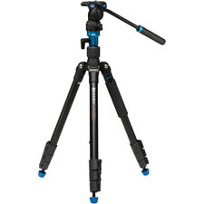 Benro Aero 2 Travel Angel Video Tripod Kit A1883FS2C