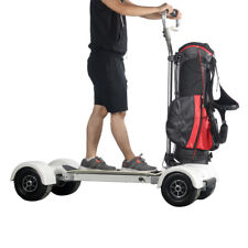 CE Certified 1000w/60v Electric Off Road Golf Cart Scooter Vehicle BRAND NEW