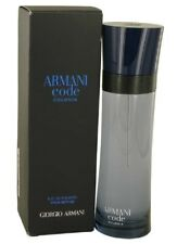 Giorgio Armani Code Colonia For Men Cologne 4.2 oz ~ 125 ml EDT Spray