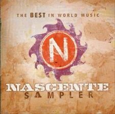 Nascente: 10th Anniversary by Various Artists (NEW CD, Jul-2000, Mci/Nascente)