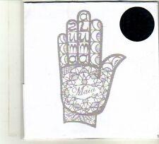 (DU289) Maia, Zuma Aluma - 2012 DJ CD