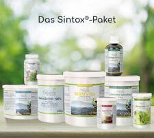 Cellavita - Das Sintox® Paket - Vitamine, Mineralien, Naturstoffe