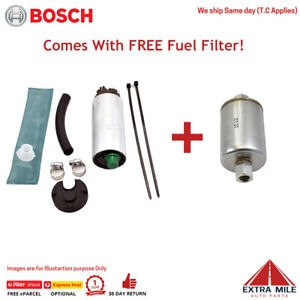 Bosch Fuel Pump for Ford Fairlane NA, NC, NF - 6cyl 4.0L - FPB023