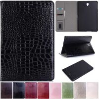 For Samsung Galaxy Tab 3 4 A S S2 S3 S4 Tablet PU Leather Stand Smart Cover Case
