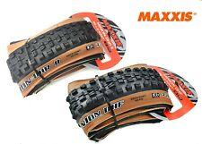 MAXXIS MiNION DHRII 29x2.4WT, DHF 29x2.5WT Bicycle Bike MTB DH Tubeless Tyres