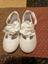 Toddler Girls Dress Shoes Size 5