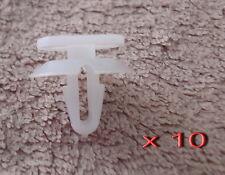 FORD FIESTA FOCUS C-MAX CC FUSION GALAXY FASTENER PUSH IN REPAIR TRIM CLIPS