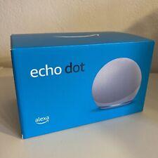 Echo Dot (4. Generation) von Amazon    Smarter Lautsprecher mit Alexa Weiß