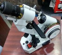 Brand New Optical Lensmeter Manual Lensometer External Reading Prism Unit
