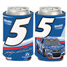 Kasey Kahne Can Cooler 12 oz. NASCAR Koozie #5 Farmers Insurance Hendricks 2014