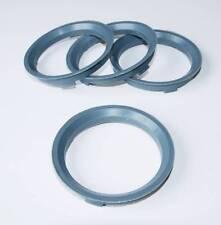 74,1 - 65.1 mm perno anelli per adattarsi Ruote in Lega BMW, Set di 4