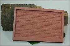 (HB004) Silikonform für Mauerwerk aus Steinquadern, 1:87 H0, H0m, H0e