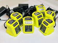 Ryobi One+ 18V Battery Charger - For all ONE+ Lithium-ion Batteries NEW