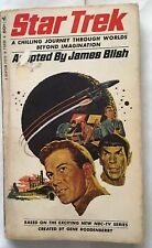 Star Trek - Bantam Paperback  - 1967 Very Rare First Edition