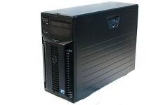 Dell T410 Server w/ Intel Xeon E5506 Quad Core CPU 2.13 GHz 6GB RAM Memory