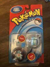 Pokemon Vintage Sealed Hasbro Toys - Totodile & Quagsire