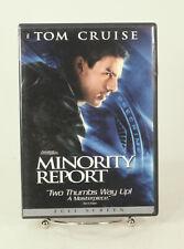 Minority Report Used Dvd Mc4B