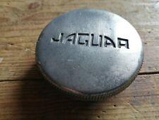 Jaguar Oil Cap.