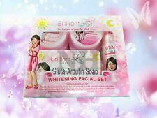 Brilliant Skin Essentials Whitening Facial Set