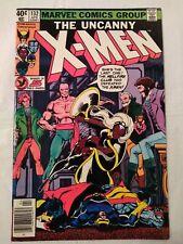 Uncanny X-Men #132 NM Near Mint Marvel Comic High Grade Hellfire Club Lot
