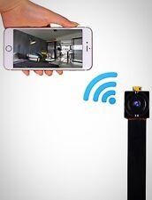 VERKB Portable Mini Wireless WIFI Spy Hidden Camera HD 1080P IP Motion D New