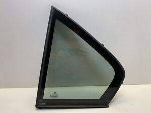 95-01 BMW E38 740i 740iL 750iL Rear Left Quarter Double Pane Window Glass OEM