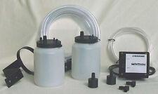 TurfTracker TT-4401 Dual Drop Foam Marker for Pro Lawn Sprayers