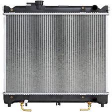 Spectra Premium Industries Inc CU2089 Radiator