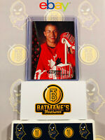 1994 Upper Deck SP Jarome Iginla #181 RC Rookie MINT Hockey Card