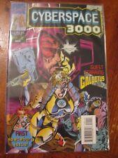 CYBERSPACE 3000 #1 (1993) COMIC BOOK MARVEL COMICS