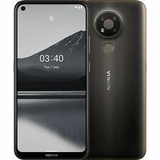 Nokia 3.4 - 32GB - Charcoal (Unlocked) (Dual SIM)