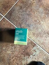 Chill In Candle  by Aromatherapy Interventions