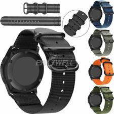 24mm Nylon Wrist Watch Band Strap for Suunto Traverse Suunto Traverse / Core