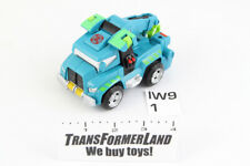 Hoist the Tow-Bot 100% Complete Transformable Rescue Bots Transformers