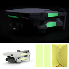 2PCS Luminous Fluorescent Stickers Decorative Decals for DJI Mavic Mini Drone
