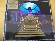 KYLIE MINOGUE APHRODITE LES FOLIES (LIVE IN LONDON) DCD+DVD  SIGILLATO