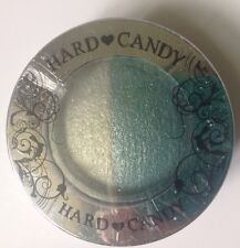 Hard Candy Kal-eye-descope Baked Eyeshadow Duo Pick Up Line Metallic Turquoise