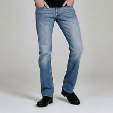 Jack and Jones Jean Intelligence Clark Regular Mens Jeans Trousers W30 L32 New